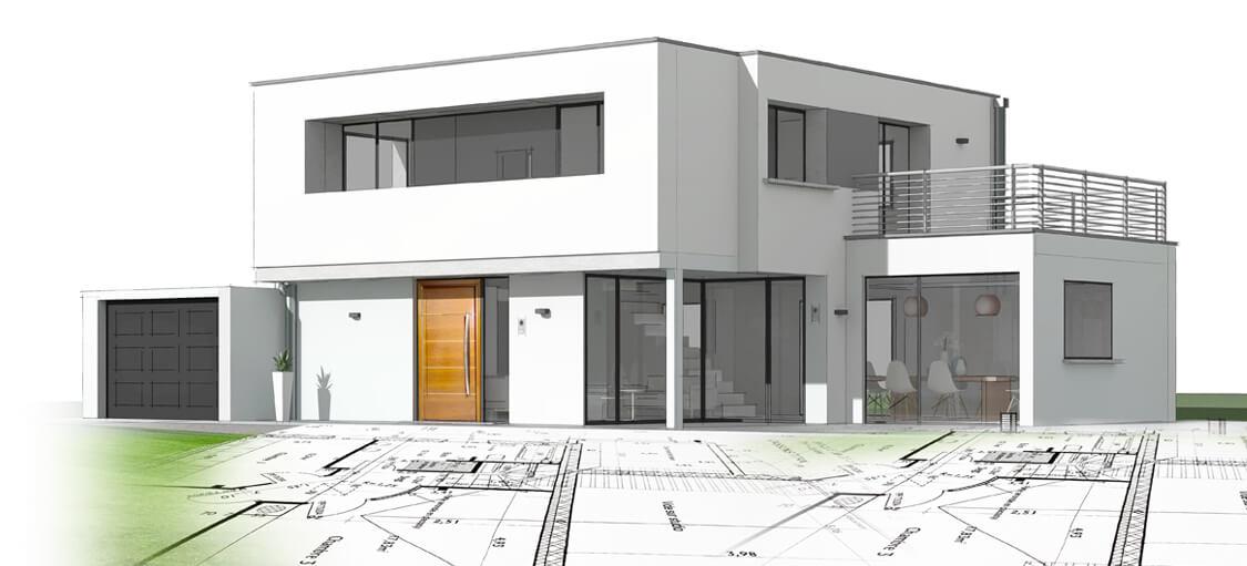 Constructeur de maison individuelle Angers