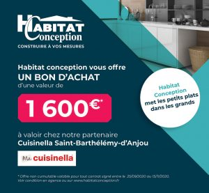 Salon immobilier habitat décoration 2020