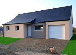 Constructeur de maison dans le Maine et Loire