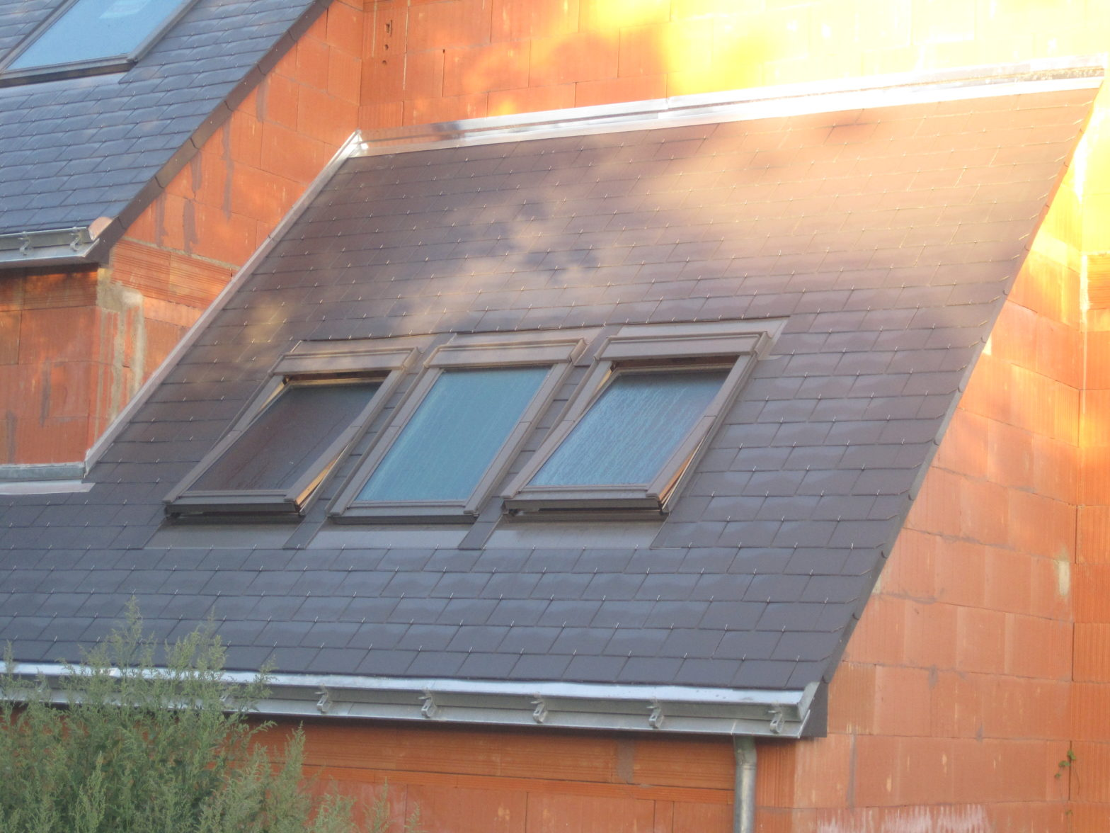 couverture fenetre de toit 49 bauné