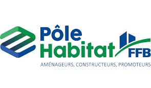 Pole habitat FFB federation française du batiment habitat conception construteur sur le 49
